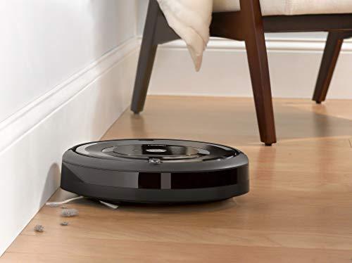 iRobot Aspiradora Robot Roomba E5158 WiFi - 9