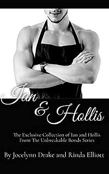 Ian and Hollis by [Jocelynn Drake, Rinda Elliott]