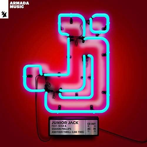 Junior Jack feat. Se:Sa & Sharon Phillips