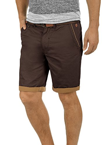 Blend Blend Neji 2073649ME Shorts, Größe:L, Farbe:Coffee Brown (75103)
