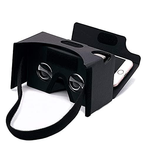 Google Cardboard,VR Headset 3D Box Virtual Reality...