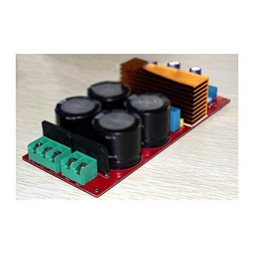 IRS2092 Class D Verstärker Class D Audio-Leistungsverstärker-Platine 300W Lautsprecherschutz Wir sind der Hersteller