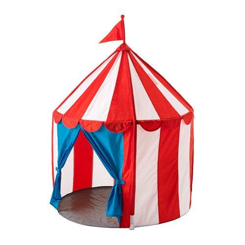 Ikea 803.420.52 Spielzelt Kinderzelt Cirkustält