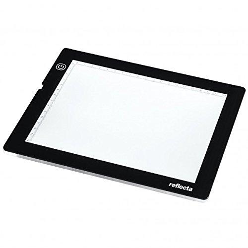 Reflecta - Leuchtplatte A5