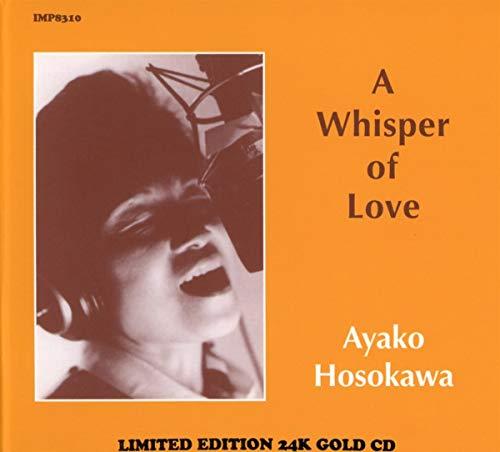 A Whisper of Lov