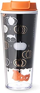 starbucks Starbucks fan cup tumbler Halloween