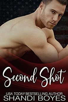 Second Shot (Enigma Book 10) by [Shandi Boyes]