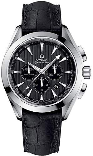Omega Seamaster Aqua Terra reloj para hombre 231.13.44.50.06.001