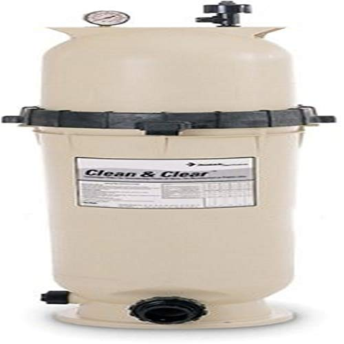 Price comparison product image Pentair 160311 Clean and Clear Pool and Spa Cartridge Filter,  Almond