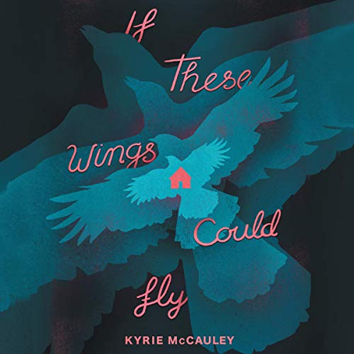 If These Wings Could Fly  By  cover art