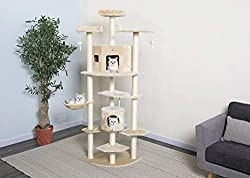 Best Cat Tree for Devon Rex Cat