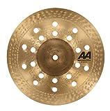 "Sabian AA 10"" Mini Holy China Cymbal (21016CS)"