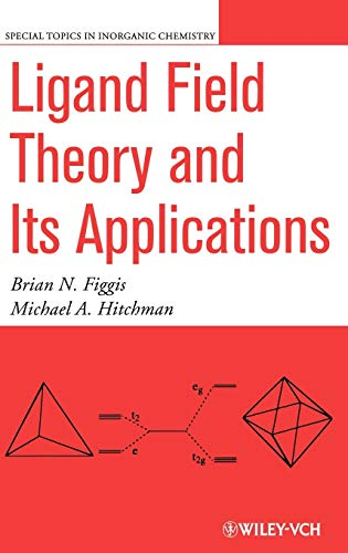 Ligand Field Theory and Its Applications (Special Topics in Inorganic Chemistry)