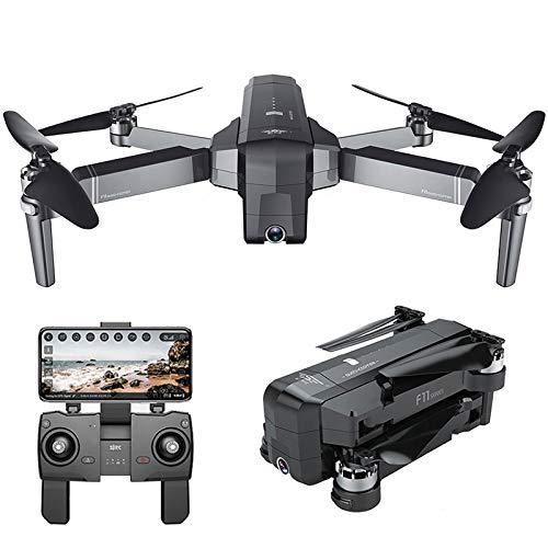 SJ R/C F11 Pro Drone 90min Flight Time 4K Photo 2.7K Video Camera 5G WiFi FPV GPS Active Tracking