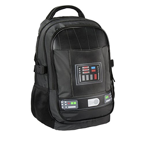 Star Wars CD-21-2260 2018 kinderrugzak, 40 cm, meerkleurig