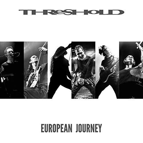 Threshold: European Journey (2cd Digipak) (Audio CD)