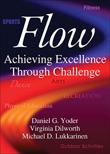 Flow: Achieving Excellence Through Challenge