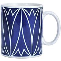 Mikasa Lavina White Mug