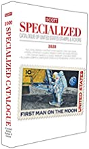 2020 Scott Us Specialized Catalogue of the United States Stamps & Covers: Scott Specialized Cover of United States Stamps and Covers (Scott ... Catalogue of United States Stamps)