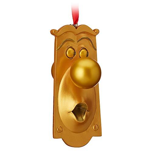 Disney Adorno para libro de bocetos con pomo de la puerta, Alicia...