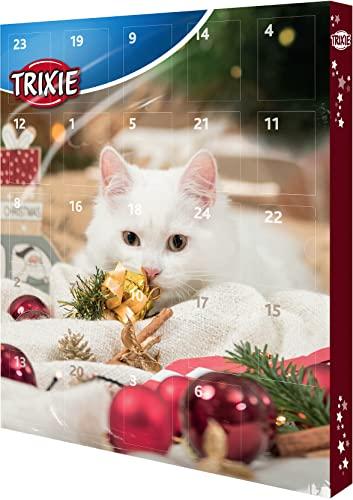 Trixie 9269 Adventskalender für Katzen