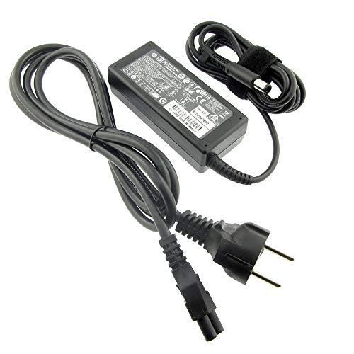 Original Bloc d'alimentation 34019-002, 19.5V, 3.33A, 65W pour HP 2100 Mini-Note-PC avec Prise 7.4x5.5mm Rond