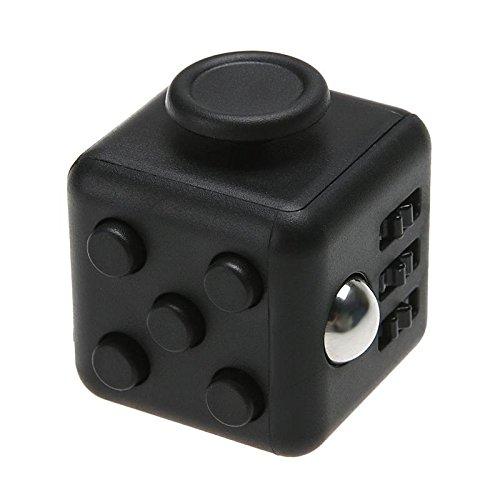 Cube Gadget Fidget Antistress ! Pour Enfants & Adultes