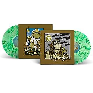 Live Frogs Sets 1 & 2 [3 LP]