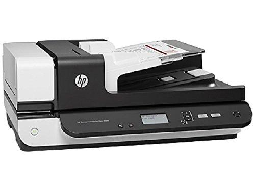 HP L2725B#BGJ Scanjet Enterprise Flow 7500 Flatbed Scanner