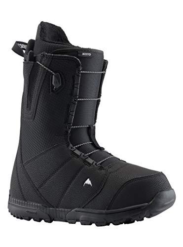 Burton(バートン) スノーボード ブーツ メンズ MOTO ASIAN FIT 2018-19年モデル 26.5cm BLACK 10437105001 ...