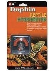 Dophin Sürüngen Hydrometer-Nem Ölçer