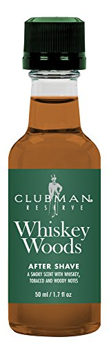 Pinaud Clubman Pinaud clubman reserve whiskey wods aftershave 50 g