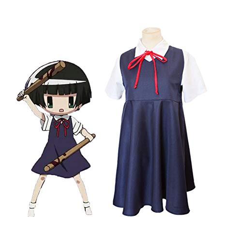 CGBF - Anime Ichimatsu Kohina Everyday Plainclothes - Disfraz de cosplay para adultos, disfraz de Halloween