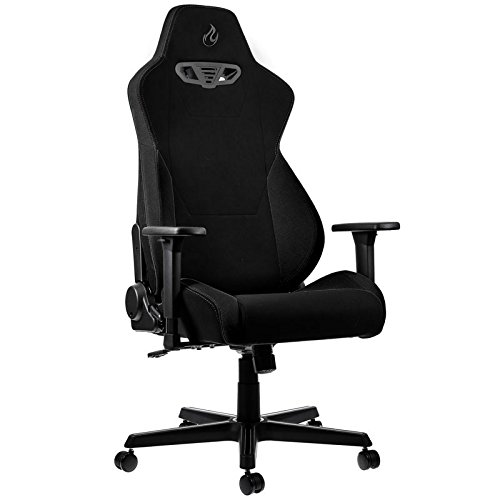 OVERCLOCKERS Nitro Concepts S300 - Chair - armrests - T-