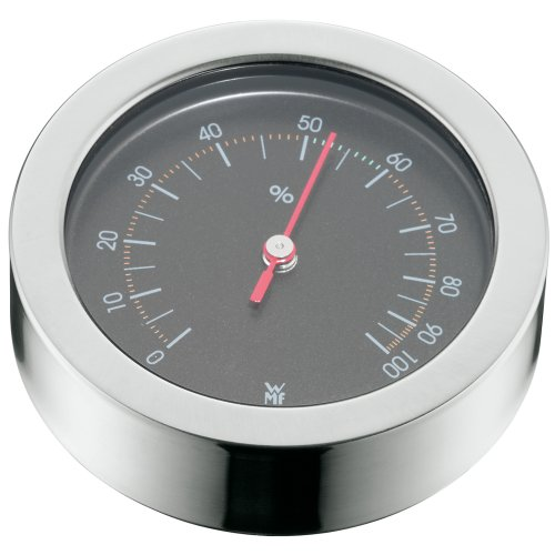 WMF 610016030 Hygrometer CLEVER & MORE