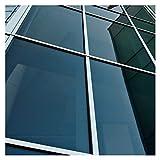 BDF NA35 Window Film Sun Control and Heat Rejection N35, Black (Medium) - 36in X 12ft
