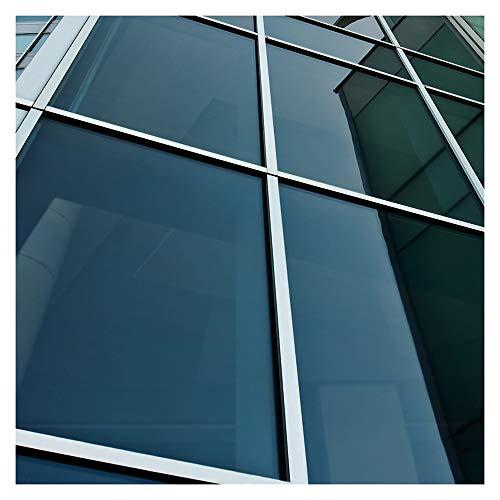 BDF NA35 Window Film Sun Control and Heat Rejection N35, Black...