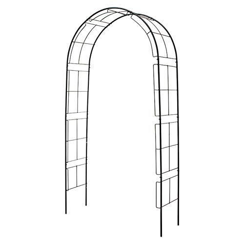 LILL Garden Arch Garden Arches, Stylish Modern Arches, Lightly and Freely Assemble Rose Vines, Metal Arches for Various Climbing Plants, and Decorate The Pergola for The Bride Party