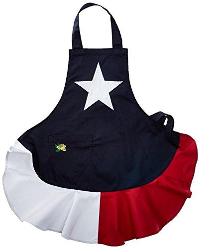 Rock Point Rp641 Texas Tablier pour Femme