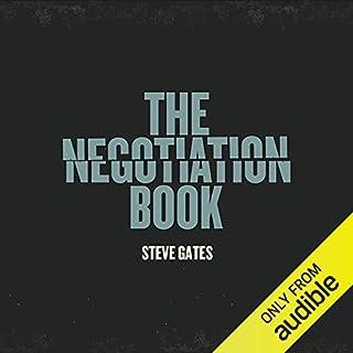 The Negotiation Book copertina