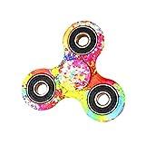 Missley Fidget Spinner Hoher Geschwindigkeit Handspielzeug Hand Spinner Special Finger Spinner Dekomprimierung Stress und Angst Relief