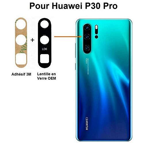 classement un comparer Vitre FLEXIFON pour Huawei P30 Pro, qualité d'origine, vitre de caméra arrière…