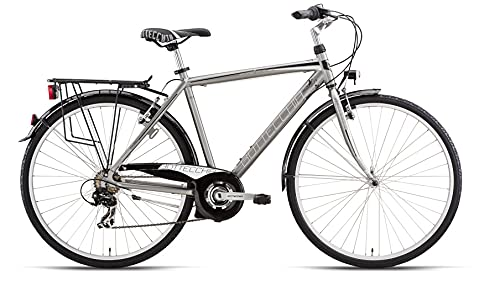 Bottecchia 205 Herrenfahrrad Shimano 6 V H52 Anthrazit matt