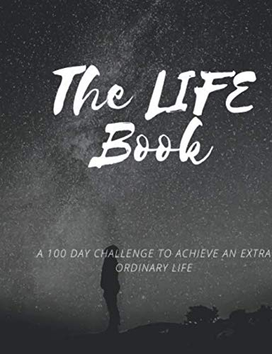 Lifebook: A 100 day planner to become the best version of yourself in 2020 (a daily planner for self development and conscious decision making for a successful life) (cosmer, Band 1)