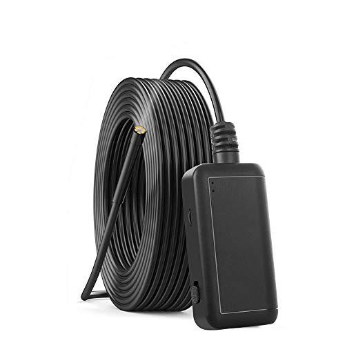 Nouvelle Arrivée Smartphone Borescope Inspection Camera Wireless Borescope Caméra Fil dur (Color : 5M)