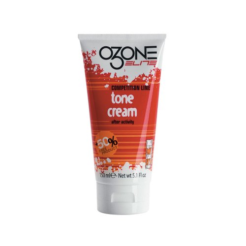 Elite - Tubo Ozone Tone Cream 150 Ml