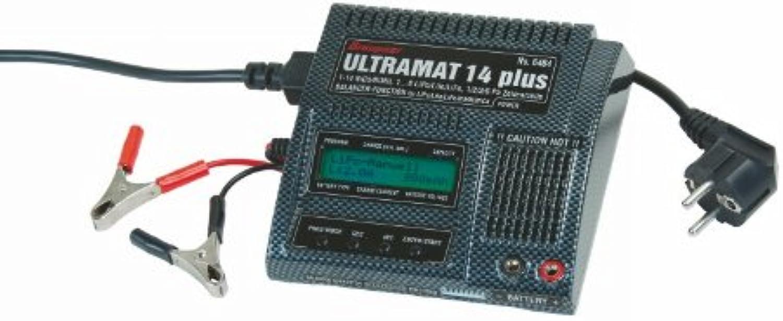 producto de calidad grispner 6464 - ULTRAMAT ULTRAMAT ULTRAMAT 14 Plus [importado de Alemania]  el mejor servicio post-venta