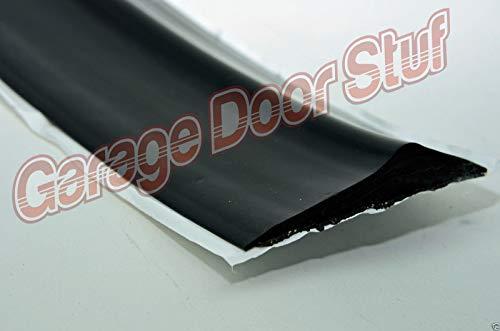 Great Price! Garage Door Weather Seal Threshold Bottom Seal - 20 Foot - Peel and Stick