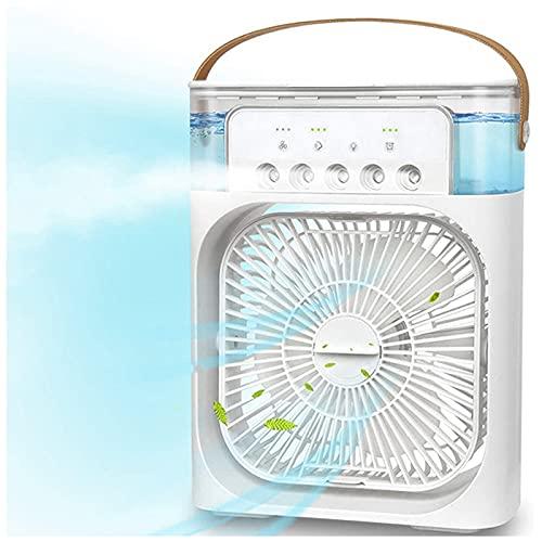 ventilador con nebulizador para interior fabricante Gmjay