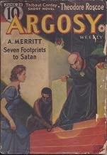 ARGOSY Weekly: June 24, 1939 (